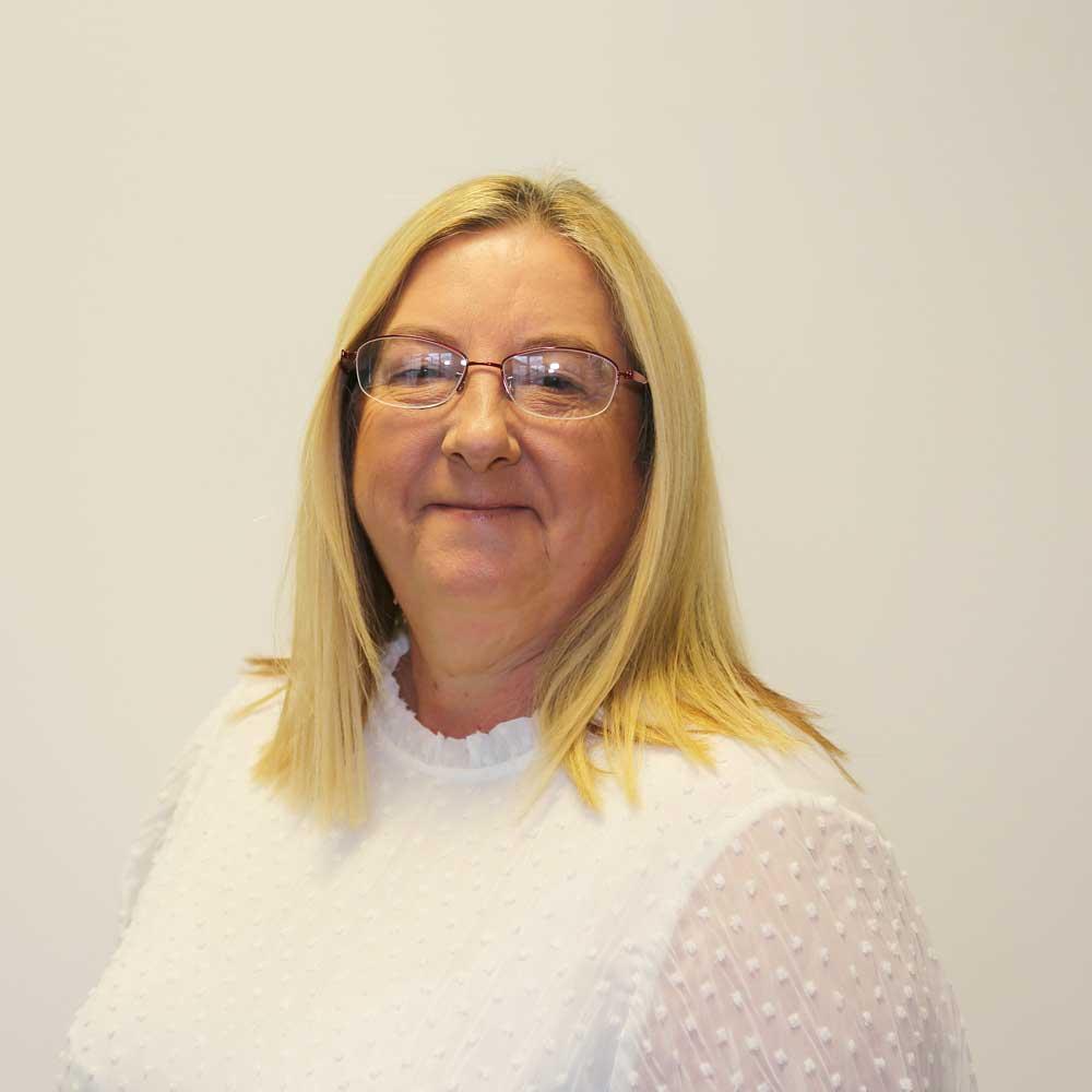 Wendy Stirling